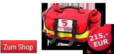 Erste Hilfe Tasche COAST von Seadoc